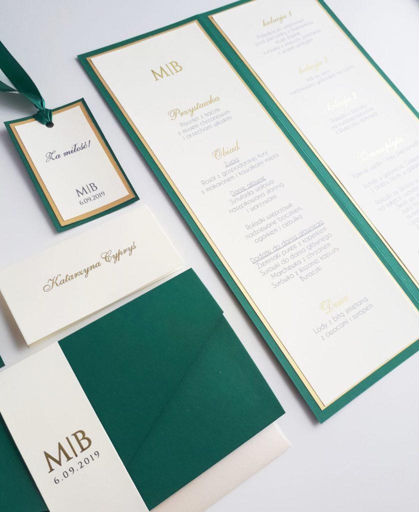 szmaragdowe-zielone-eleganckie-dodatki-slubne