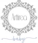 logotyp artirea baby ok